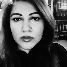 Amna Khatib- Paracha