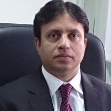 Asim S. Husain