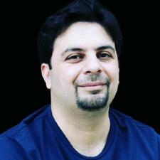 Dr. Ali Mahmud