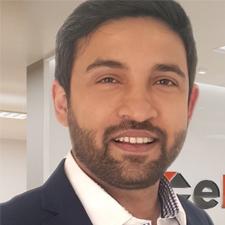Fahad Ehsan