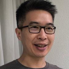 Frank Ang