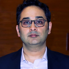 Umar Farooq Rana
