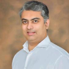 Zeeshan Bokhari