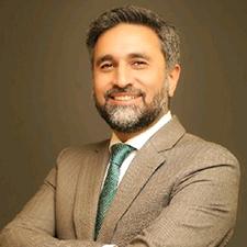 Haroon Kanth